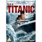 SOS TITANIC [DVD]